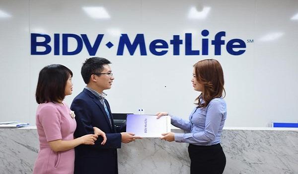 Review] Có nên mua bảo hiểm BIDV Metlife không?