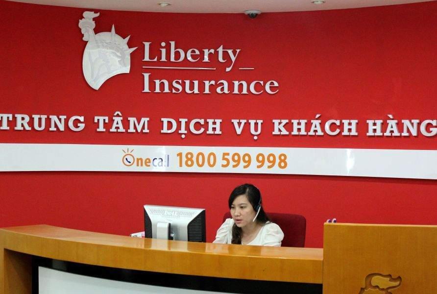 Những lưu ý khi tham gia bảo hiểm Liberty 6